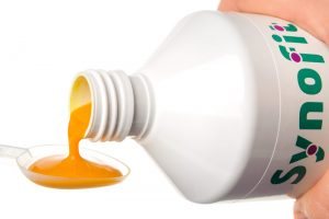 Synofit Liquide cure initiale