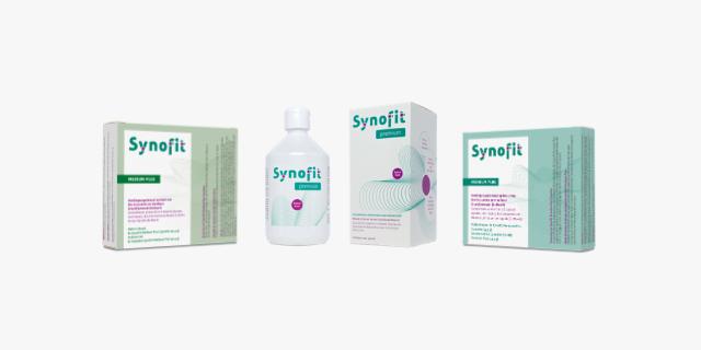 Produit Premium Synofit